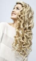 Haarverlängerung mittels Micro Bellargo Methode NachherbildHaarverlängerung mit Micro Bellargo Methode Nachherbild