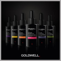 @Pure Pigments von Goldwell